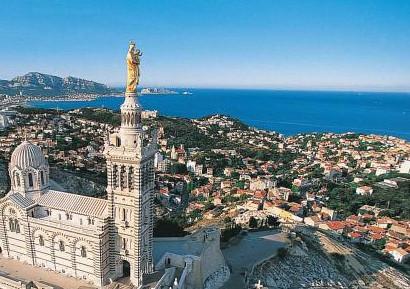Decouverte Marseille