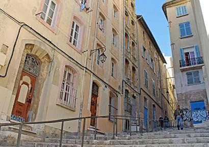 Voyage Groupe Decouverte Marseille