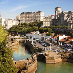 Diner entreprise Biarritz