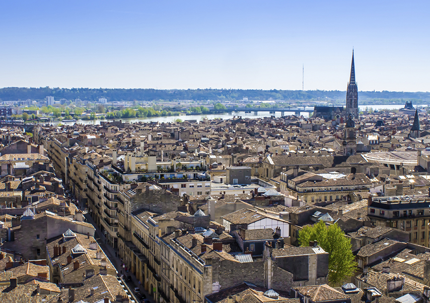 food tour Bordeaux ville