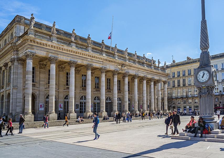 food tour Bordeaux entreprise