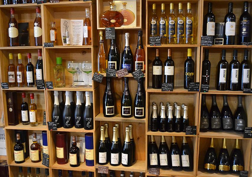 food tour Bordeaux vins