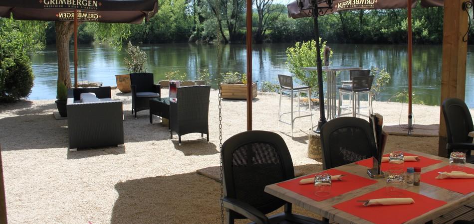 Gastronomie hostellerie maleville beynac