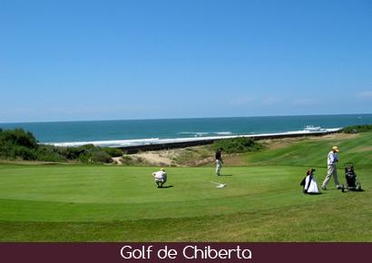 Golf de Chiberta