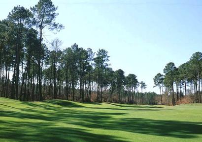 Golf Casteljaloux