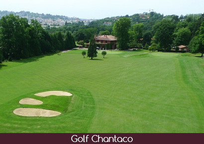 Golf Chantaco