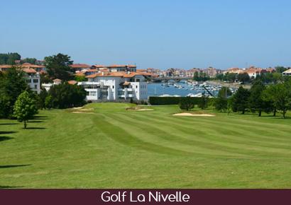 Golf La Nivelle