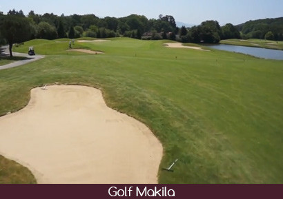 Golf Makila