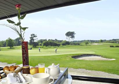 Golf Medoc