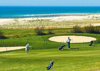 Golf Pass 2 jours Biarritz