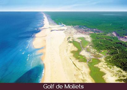 Golf de Moliets
