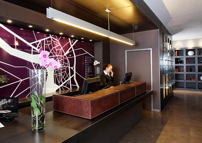 Hotel Luxe Toulouse