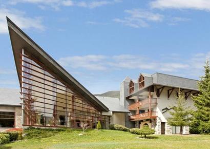 Séminaire incentive Saint Lary hotel