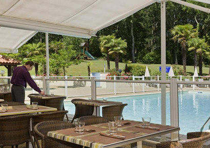 Hotel incentive Pays Basque