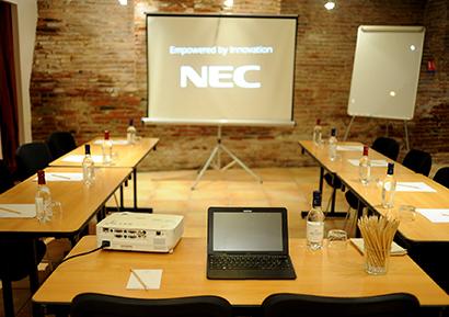 Hôtel séminaire Toulouse réunion