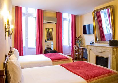 Hôtel séminaire Toulouse 3