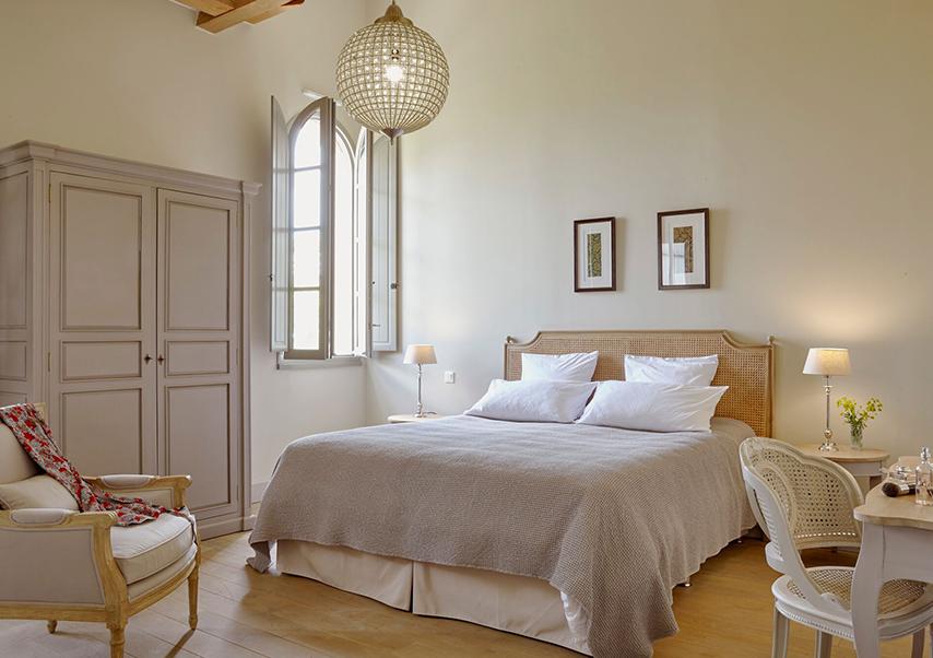 Hôtel séminaire Béziers chambre