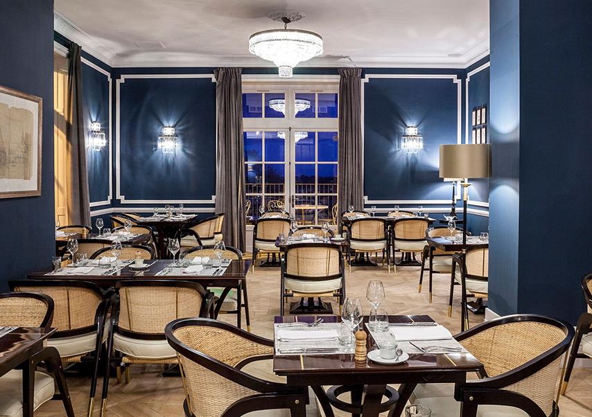 Hôtel séminaire Béziers restaurant