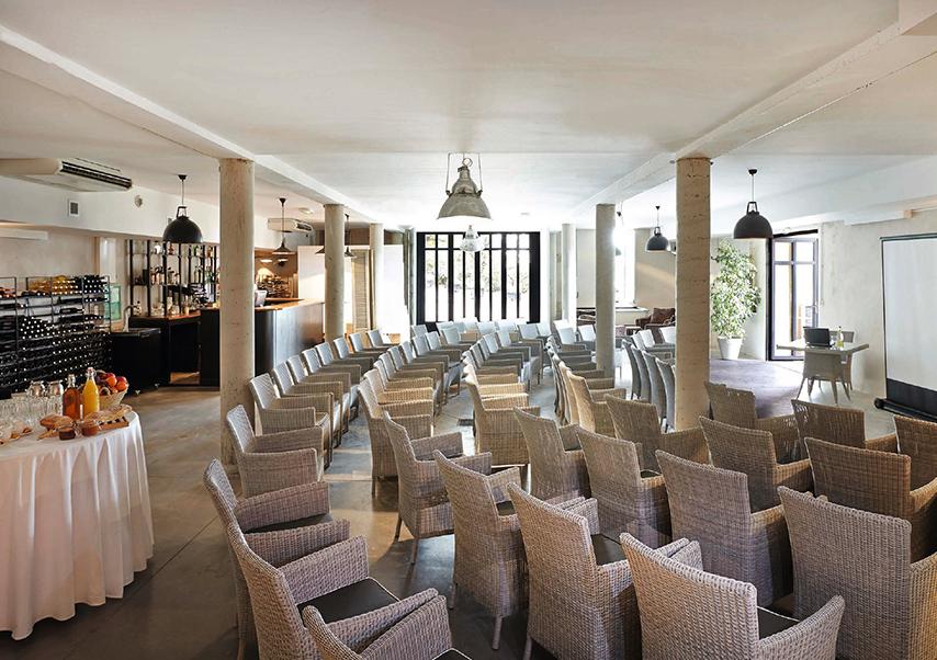 Hôtel séminaire Narbonne conférence