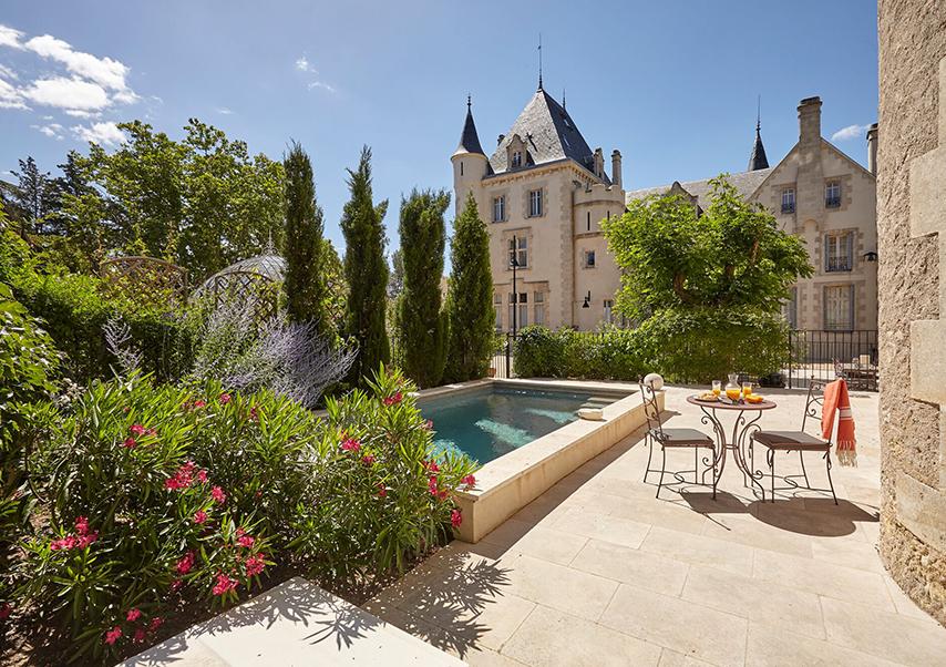 Hôtel séminaire Narbonne panorama