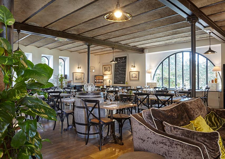 Hôtel séminaire Narbonne restaurant
