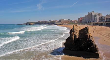 Incentive Biarritz