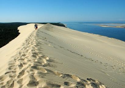 Incentive Dune du Pilat Arcachon