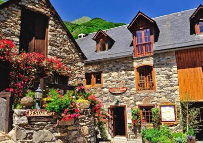 Incentive Haute-Pyrénées