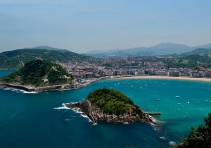 Incentive Pays basque Espagnol