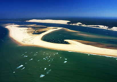 Incentive decouverte bassin d Arcachon