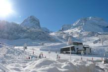 Incentive entreprise dans les Pyrénées