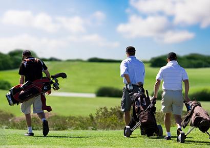 Incentive entreprise golf Aquitaine