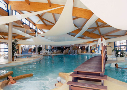 Incentive groupe thalasso