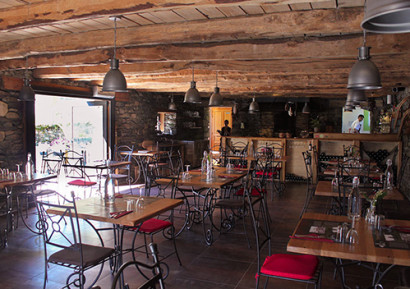 Incentive trottinette restaurant