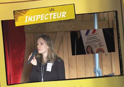 Inspecteur Police Murder Party