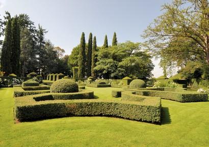 Jardins Manoir D Eyrignac
