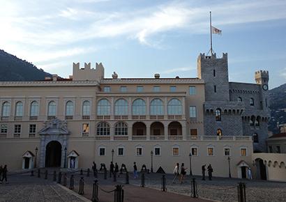 Journée Rallye urbain Monaco avec Casino