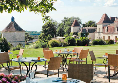 Journée golf entreprise en Dordogne 4