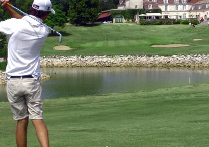 Journée golf entreprise en Dordogne 3