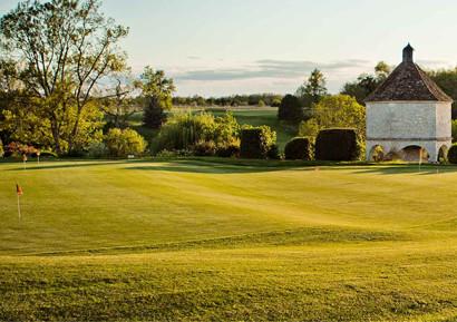 Journée golf entreprise en Dordogne 5