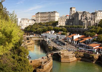 Journée groupe Biarritz