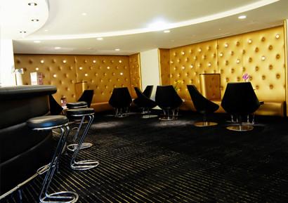 Lounge Hotel Blagnac