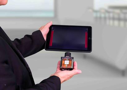 Animation magie numérique tablette