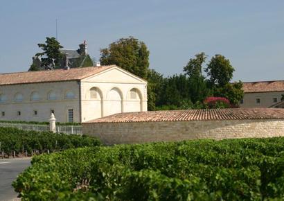 Musee du vin dans le Medoc
