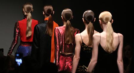 organisation defile de mode toulouse femmes