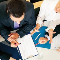 Organisation seminaire entreprise