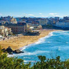 Organisation team building Biarritz