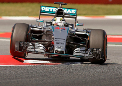 Pack VIP entreprise Grand Prix de F1