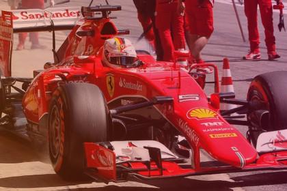 Pack entreprise VIP pour Grand Prix Formule 1 à Barcelone