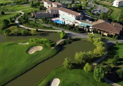Petit-dejeuner entreprise Toulouse golf